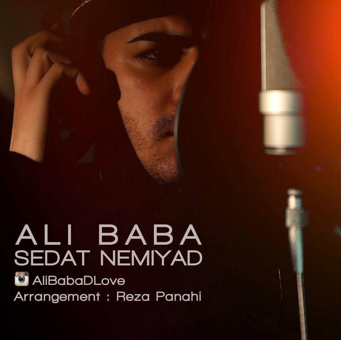 Ali Baba Sedat Nemiad